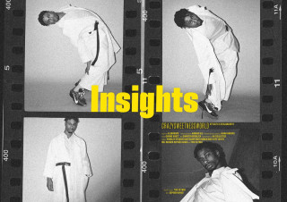 "Cosmopola - Arnaud Ele - ""INSIGHTS"" - Freedom of movement: a short documentary featured in FRÄULEIN MAGAZINE"