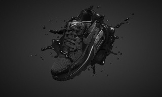 Cosmopola - Black is sexy #airmax