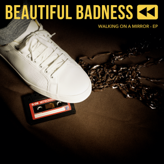 Cosmopola - Marc Thirouin - Beautiful Badness, Walking On A Mirror
