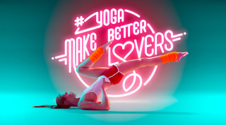 Cosmopola - Yoga Makes Better Lovers