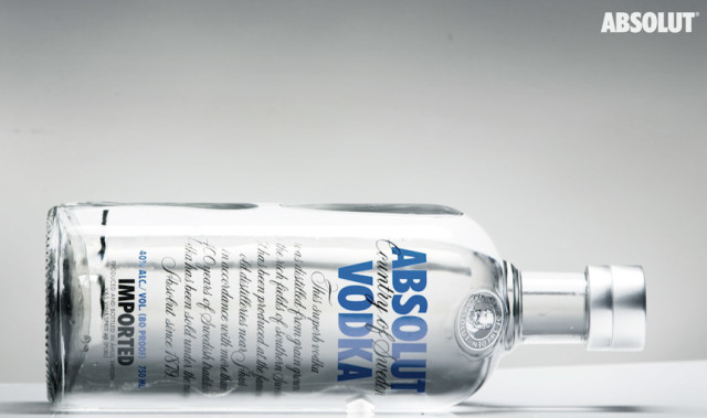 Cosmopola - Manuel Archain - Absolut