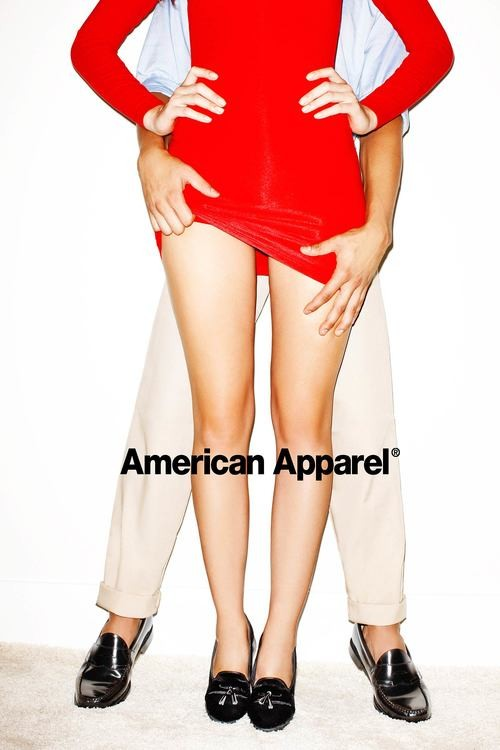 Cosmopola - Tony Kelly - American Apparel