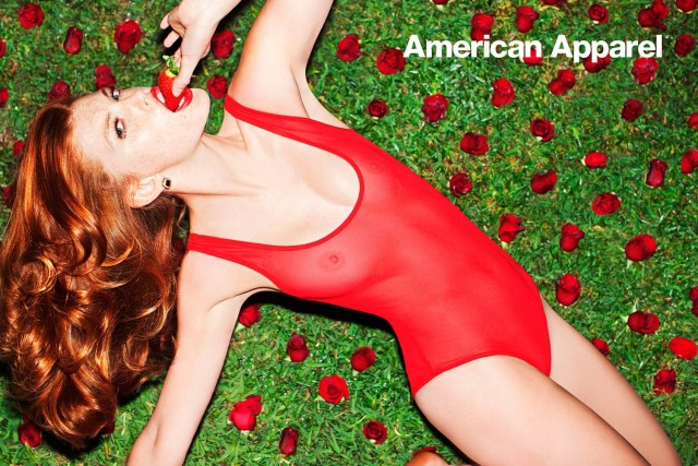 Cosmopola - Tony Kelly - American Apparel Girls
