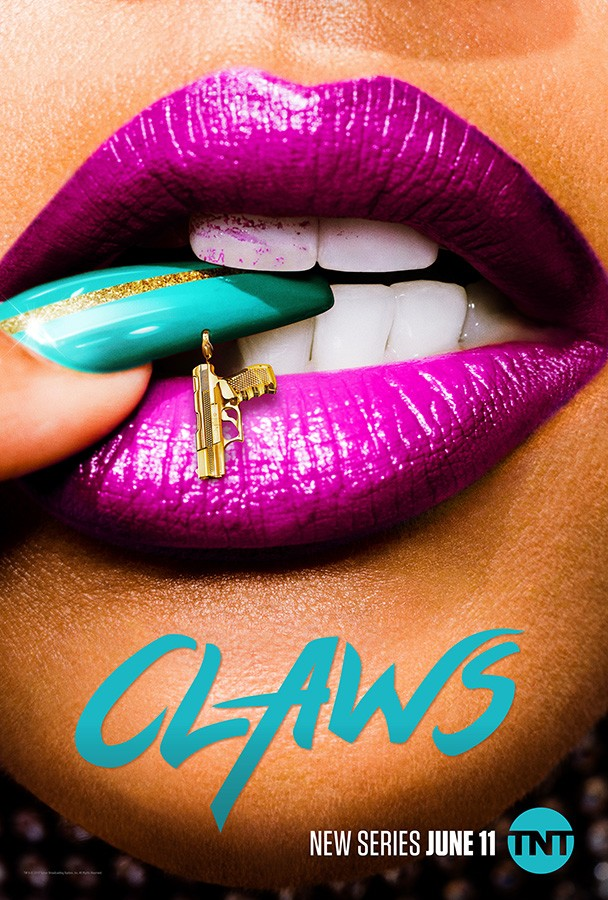 Cosmopola - Tony Kelly - Claws - TNT